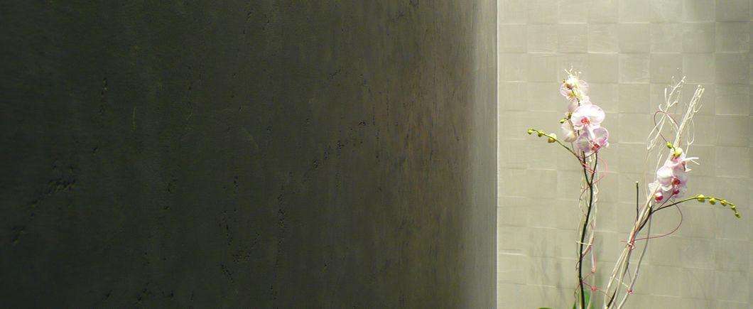 Enduit De Protection  DIntrieur  Pour Mur  En Pltre  Pitted