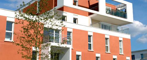 Peinture facade exterieure