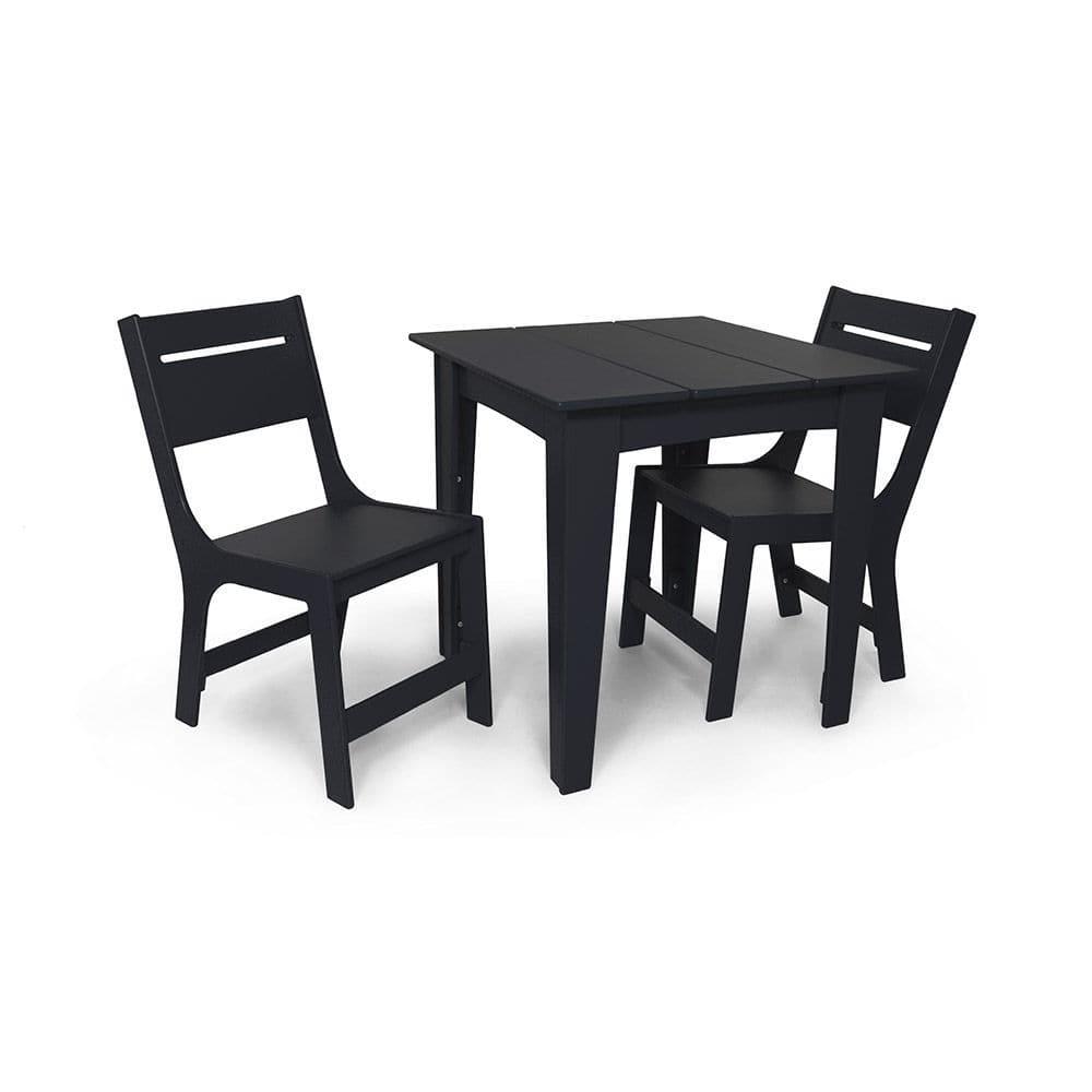 Chaise de salle à manger / contemporaine / en plastique / de ...
