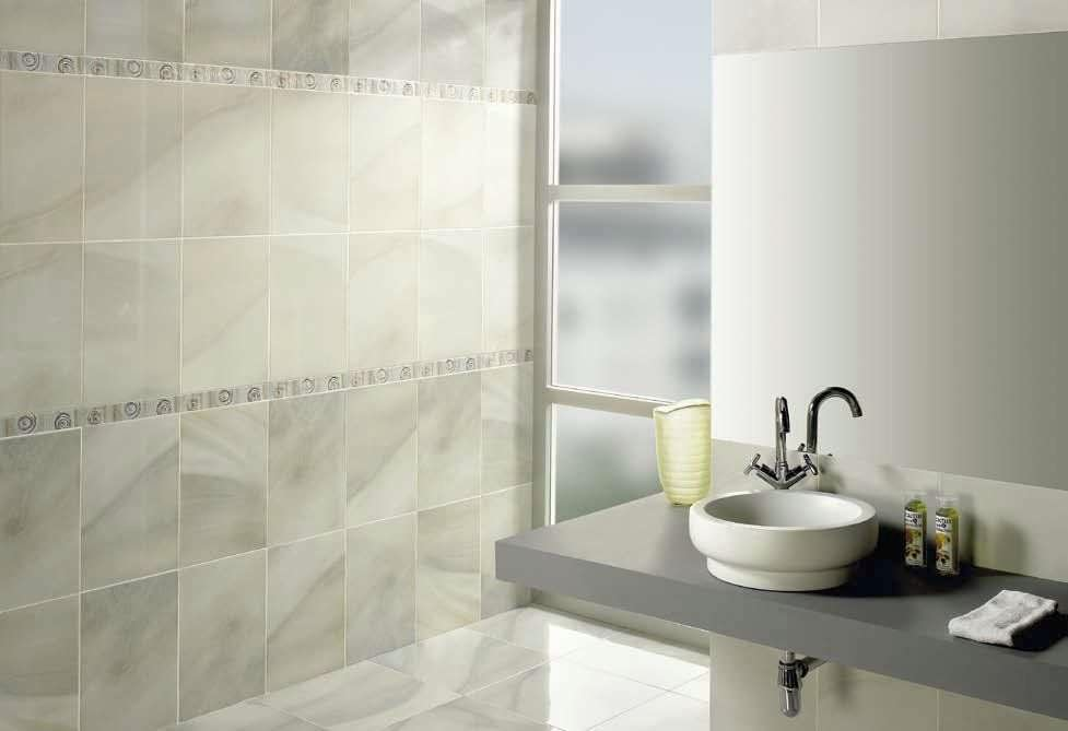 Carrelage d\'intérieur / de salle de bain / au sol / en céramique ...