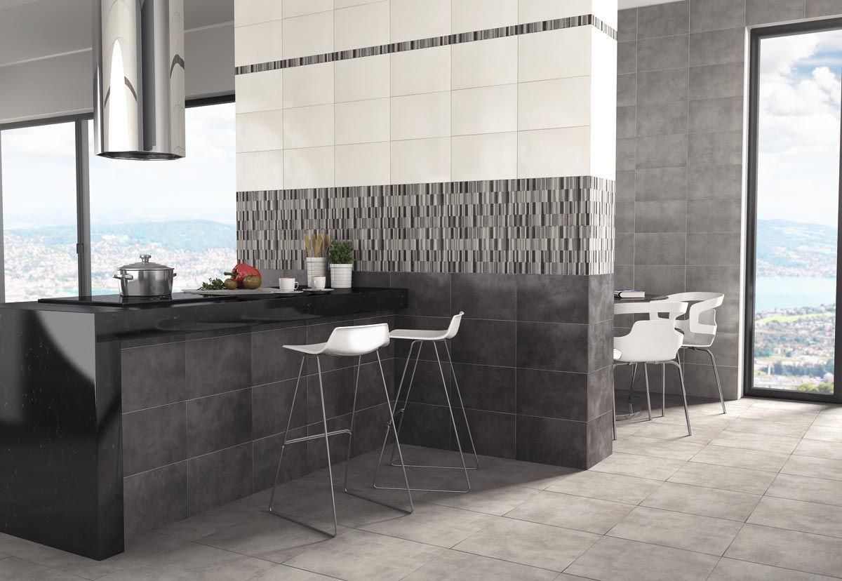 Carrelage de salle de bain / de sol / mural / en céramique ...
