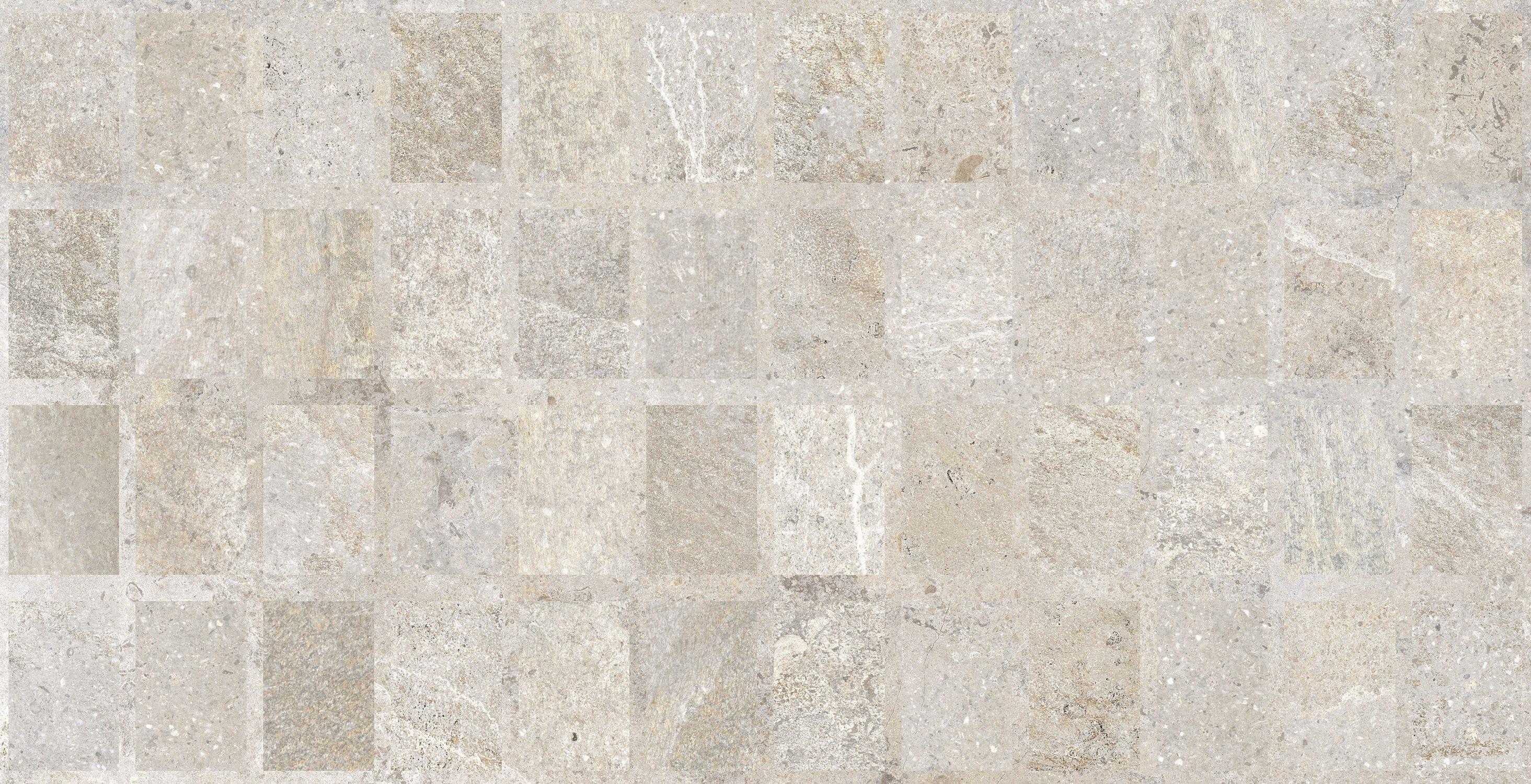 carrelage mural pour sol en gràs cà rame aspect pierre