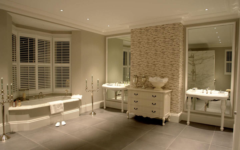 Spec Dans Salle De Bain ~ downlight encastr de salle de bain d entr e de chambre