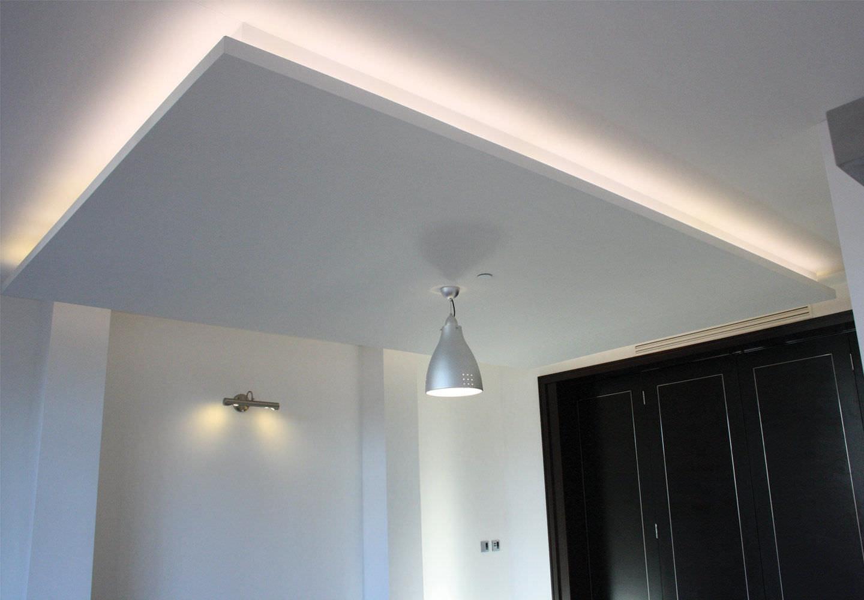 Préférence Luminaire suspendu / à LED / rond - MODERN - Orlight WU77