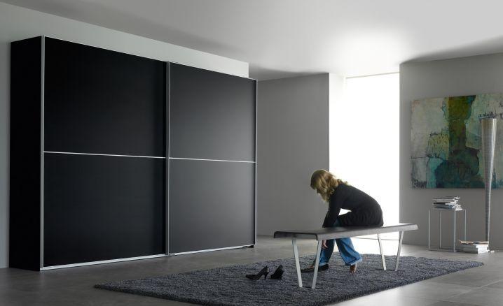 Porte Dintérieur Pour Placard Pour Dressing Coulissante - Porte placard coulissante et porte d intérieur design pas cher