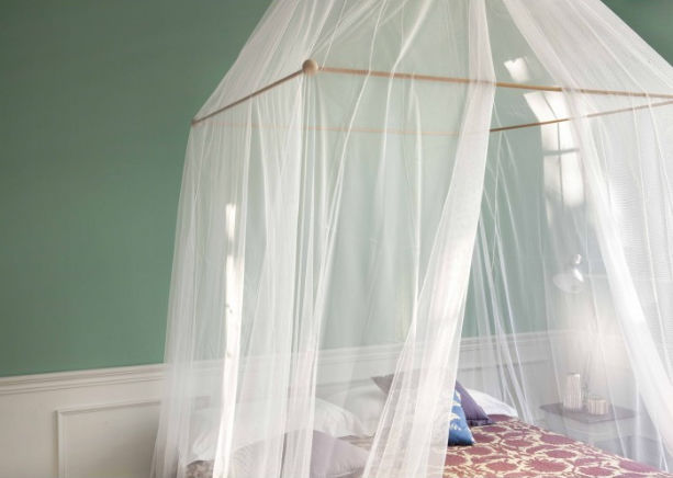Moustiquaire Pour Lit Double Tina Mosquito Net For King Size Bed