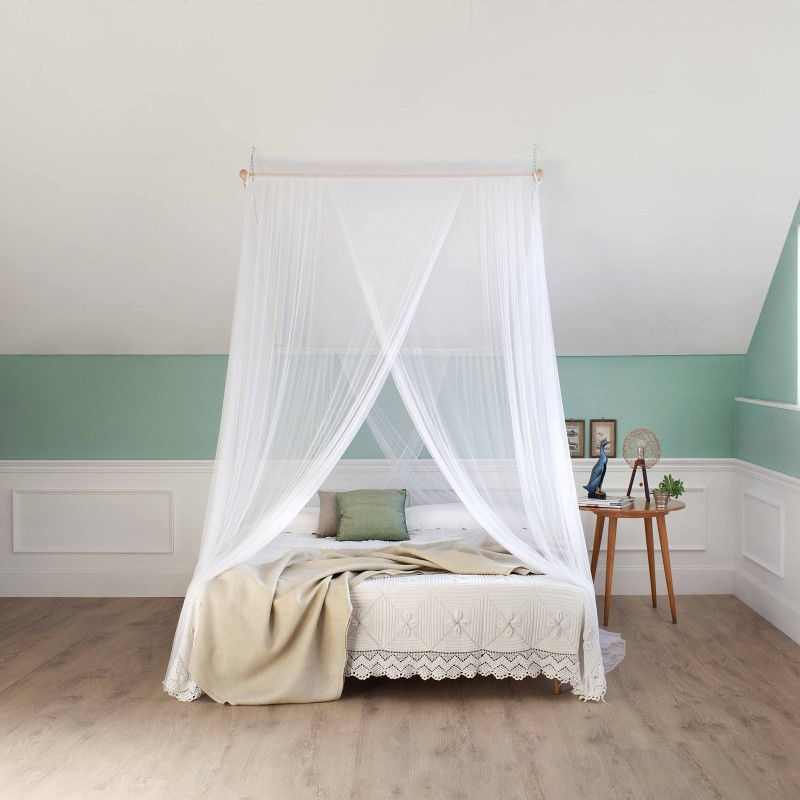 Moustiquaire Pour Lit Double Lotti Mosquito Net For King Size Bed