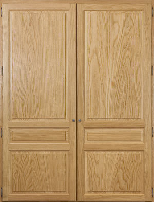 Porte Dintérieur Pour Placard Pour Dressing Battante - Porte placard coulissante et fournisseur porte interieur