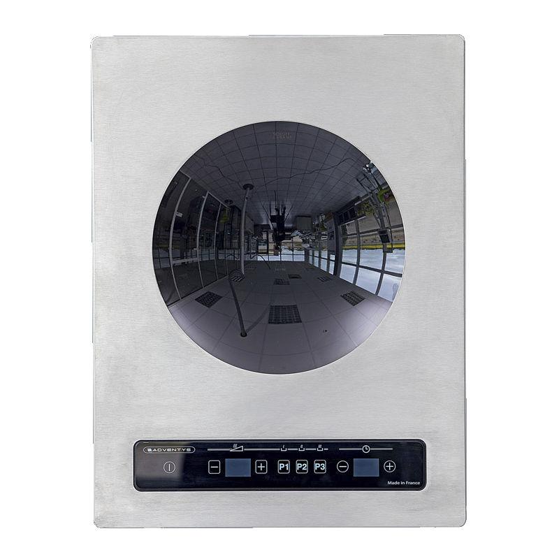 Cuisinière électrique / à induction / professionnelle / wok ...