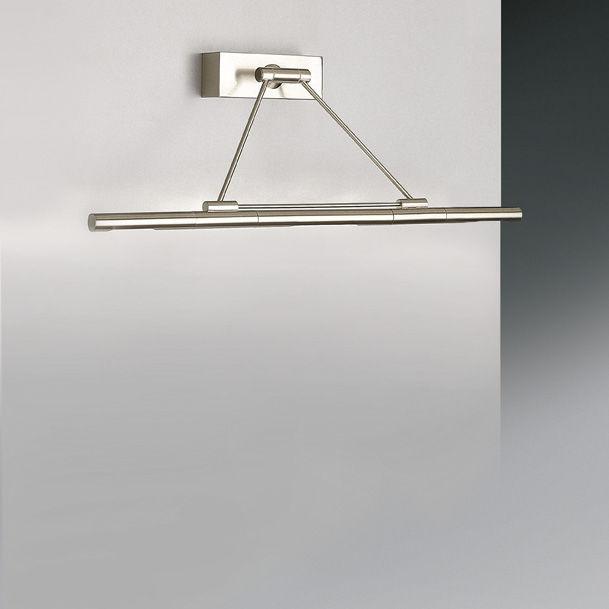 Applique De Tableau Contemporaine En Laiton En Aluminium à Led