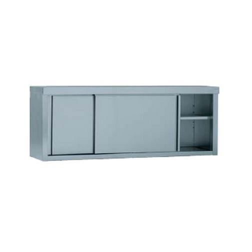armoire murale pour cuisine professionnelle - 503 553 series - tournus - Bandeau Inox Pour Cuisine