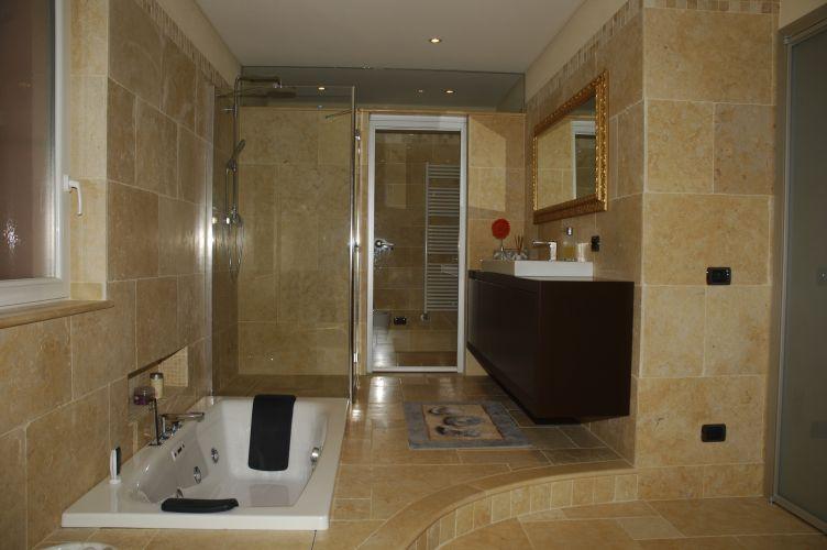 carrelage de salle de bain de salon de sol en pierre naturelle tb - Salle De Bain En Pierre Naturelle