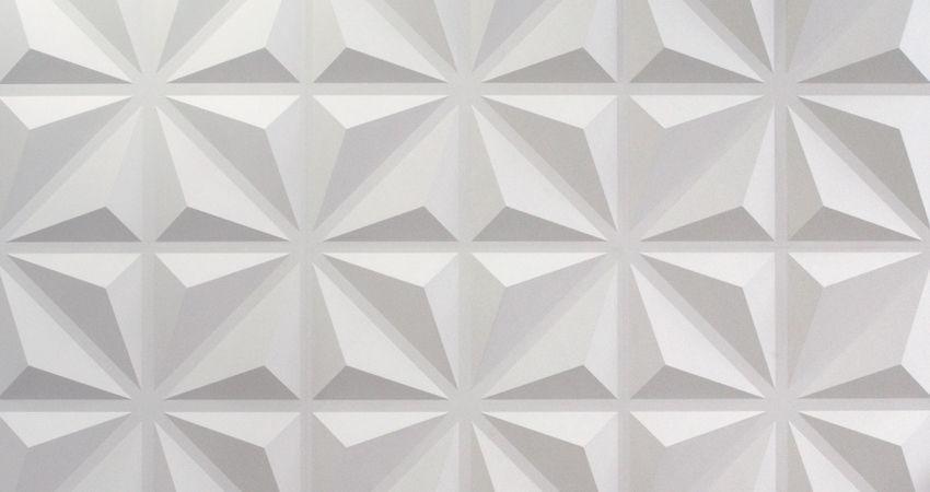 Panneau décoratif composite / mural / 3D - DIAMOND - 3DWalldecor