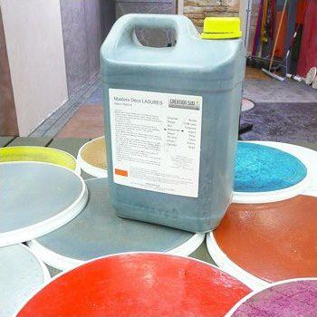 adjuvant colorant pour chape pour bton masters mdl - Colorant Pour Beton