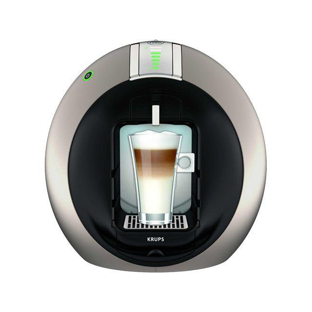 Favori Machine à café expresso / à capsules / automatique - DOLCE GUSTO  PE25