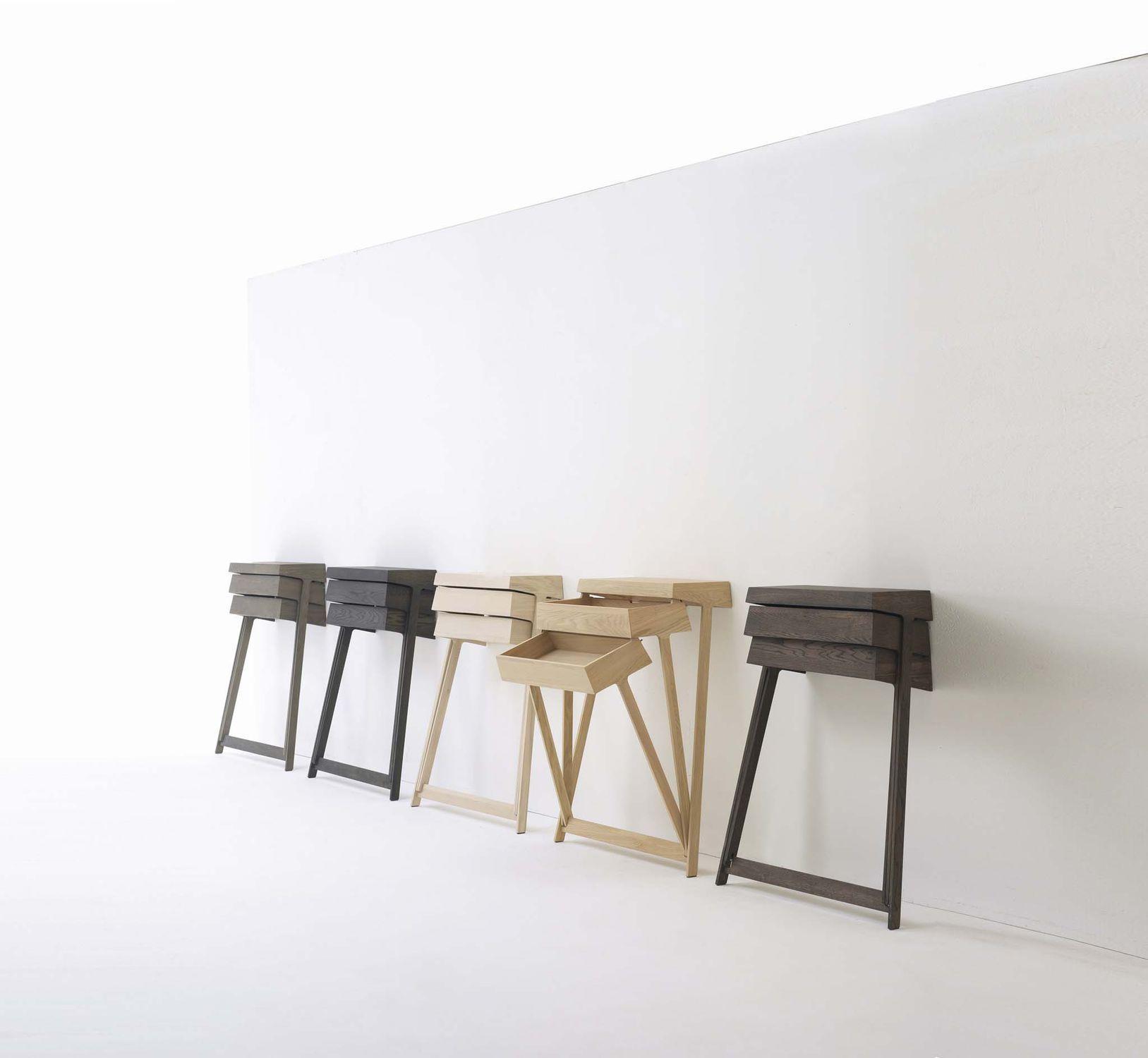 meuble secrétaire design original / en bois - pivot by raw edges ... - Meuble Secretaire Design 2