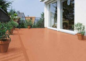 étanchéité Liquide Pour Toiture Terrasse / En Polyuréthane   TRIFLEX  PRODRAIN®