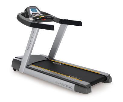 Tapis De Course T50x Johnson Fitness