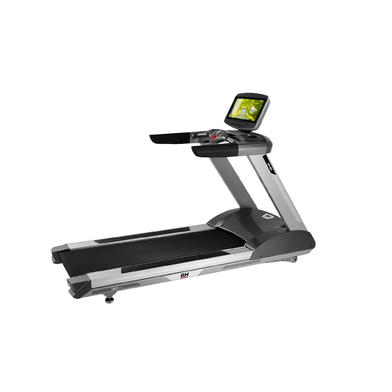 Tapis De Course Programmable Lk6800 Bh Fitness
