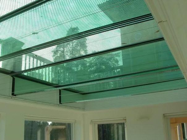 panneau en verre feuillet pour toit haute r sistance translucide maxlen vid os. Black Bedroom Furniture Sets. Home Design Ideas