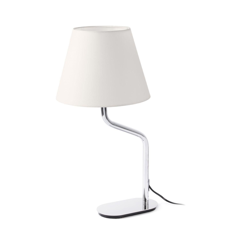 Lampe De Chevet Design Minimaliste En Metal A Led Eterna By