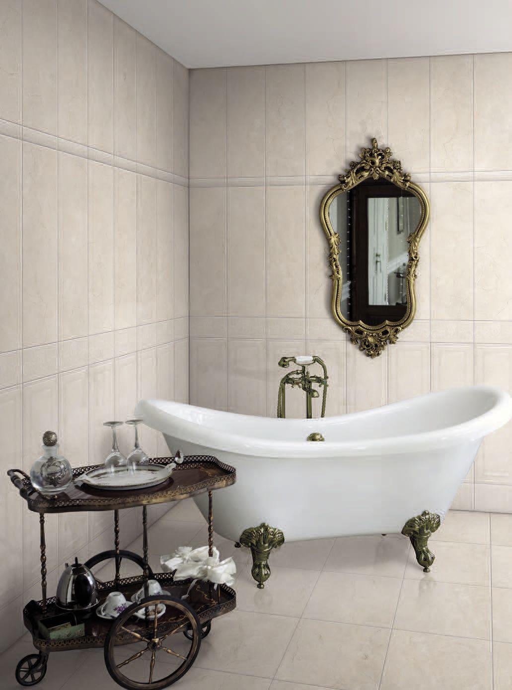 Salle De Bain Azulejos ~ carrelage de salle de bain de salon mural de sol marmara