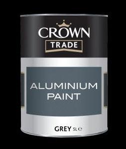 Superb Peinture Décorative / Pour Mur / Effet Métallisé   ALUMINIUM