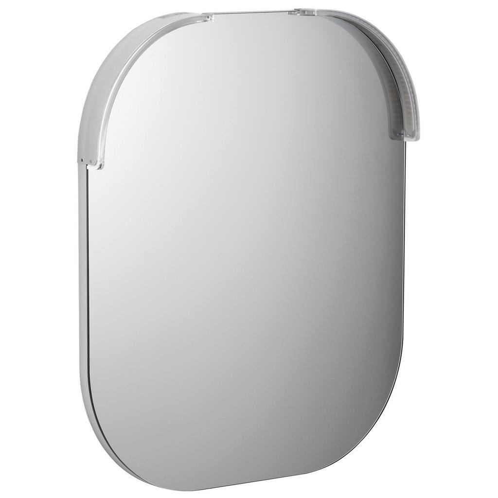 Salle De Bain Kramer ~ miroir de salle de bain mural contemporain softmood ideal