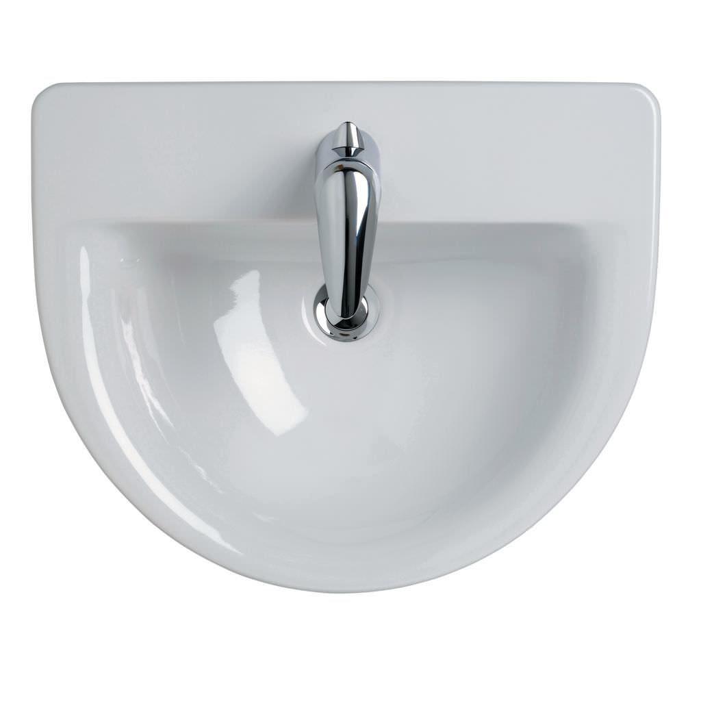 Miroir Salle De Bain Ideal Standard ~ Vasque Poser Contemporaine Avec Miroir Ajustable Create Edge