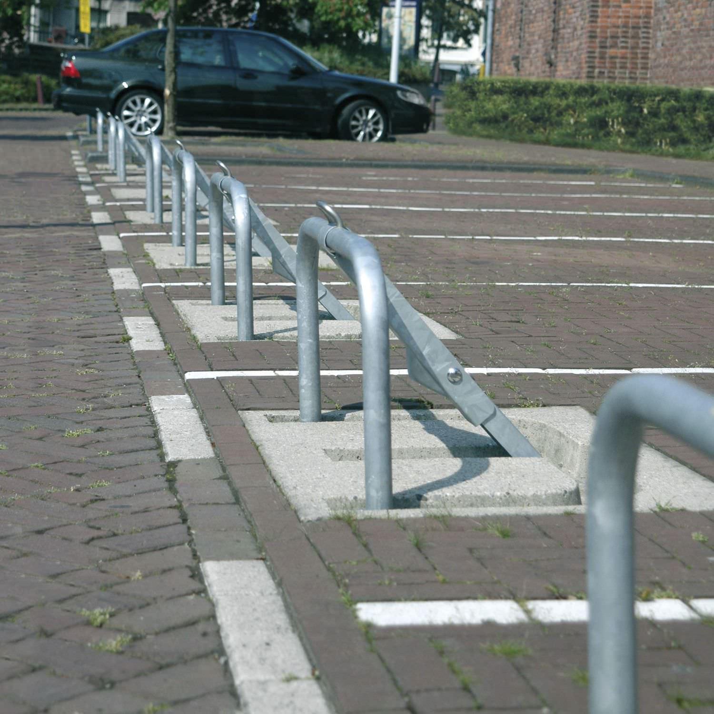 arceau de parking - amach - velopa