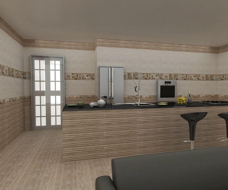 Carrelage d\'intérieur / de cuisine / de sol / mural - TEMBER ...