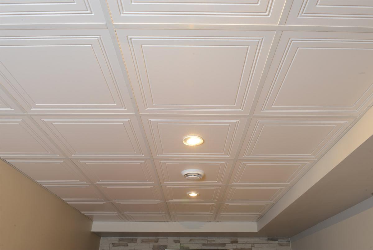 faux-plafond en bois / en dalles / décoratif - encore - mur design - Faux Plafond Suspendu Decoratif