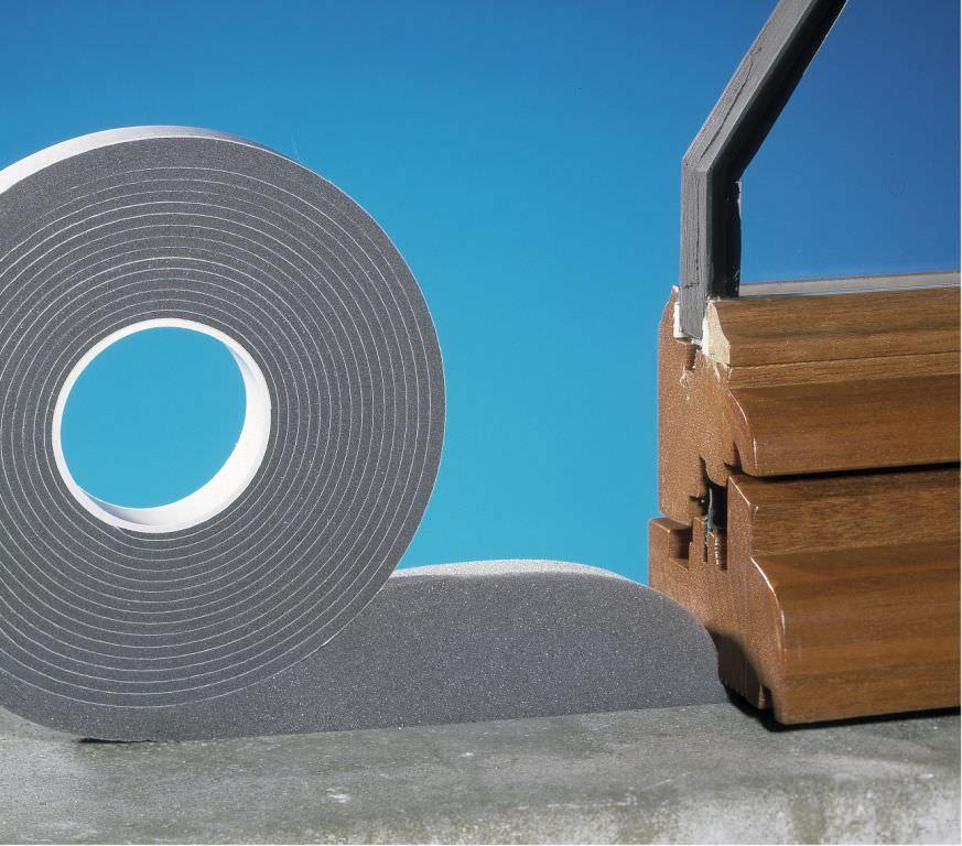 Joint Détanchéité Pour Isolation Thermique Par Lextérieur Ite