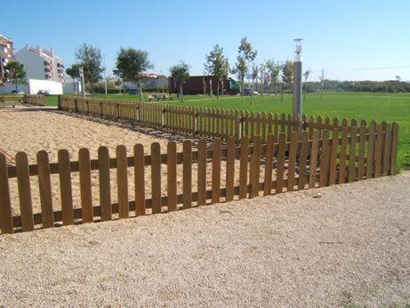 cloture de jardin en bois - Cloture De Jardin En Bois