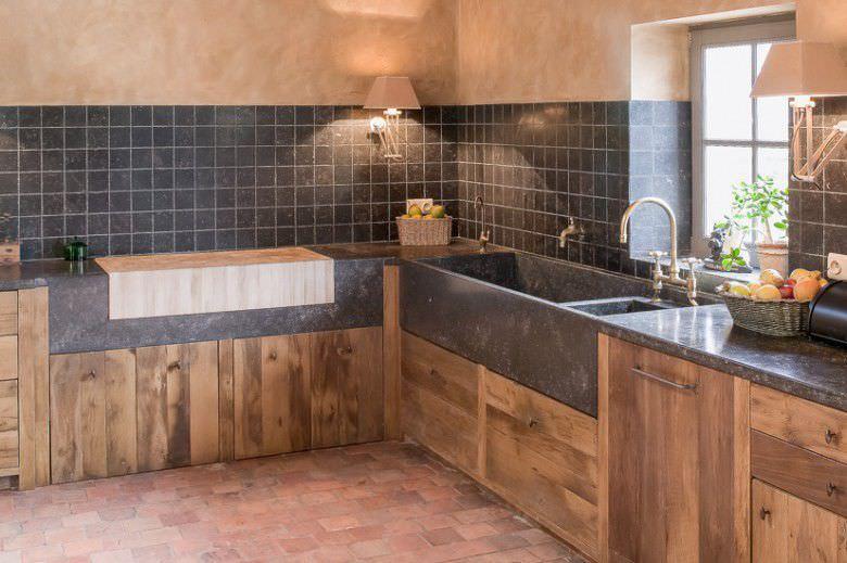 Carrelage d\'intérieur / de salle de bain / de cuisine / de sol ...