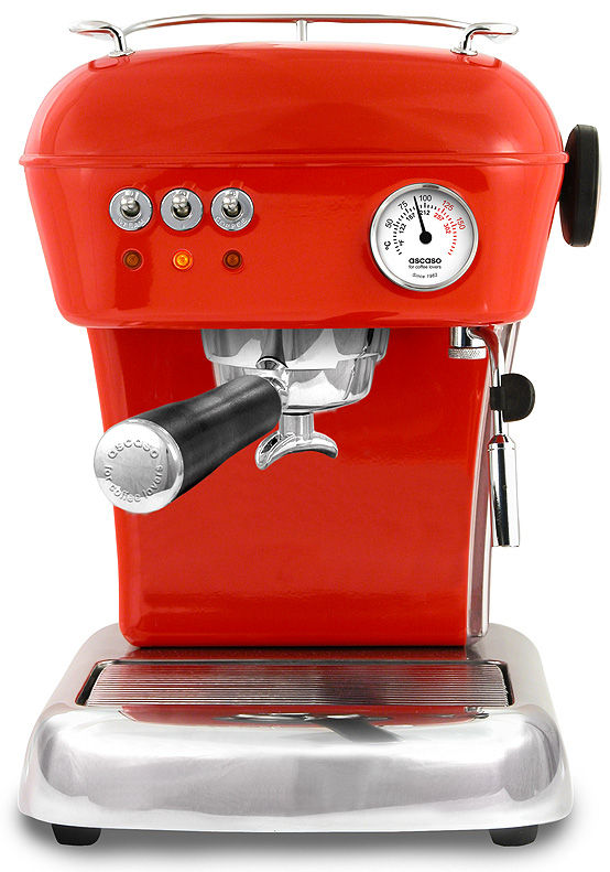 Machine à café combinée / professionnelle / manuelle - DREAM ...