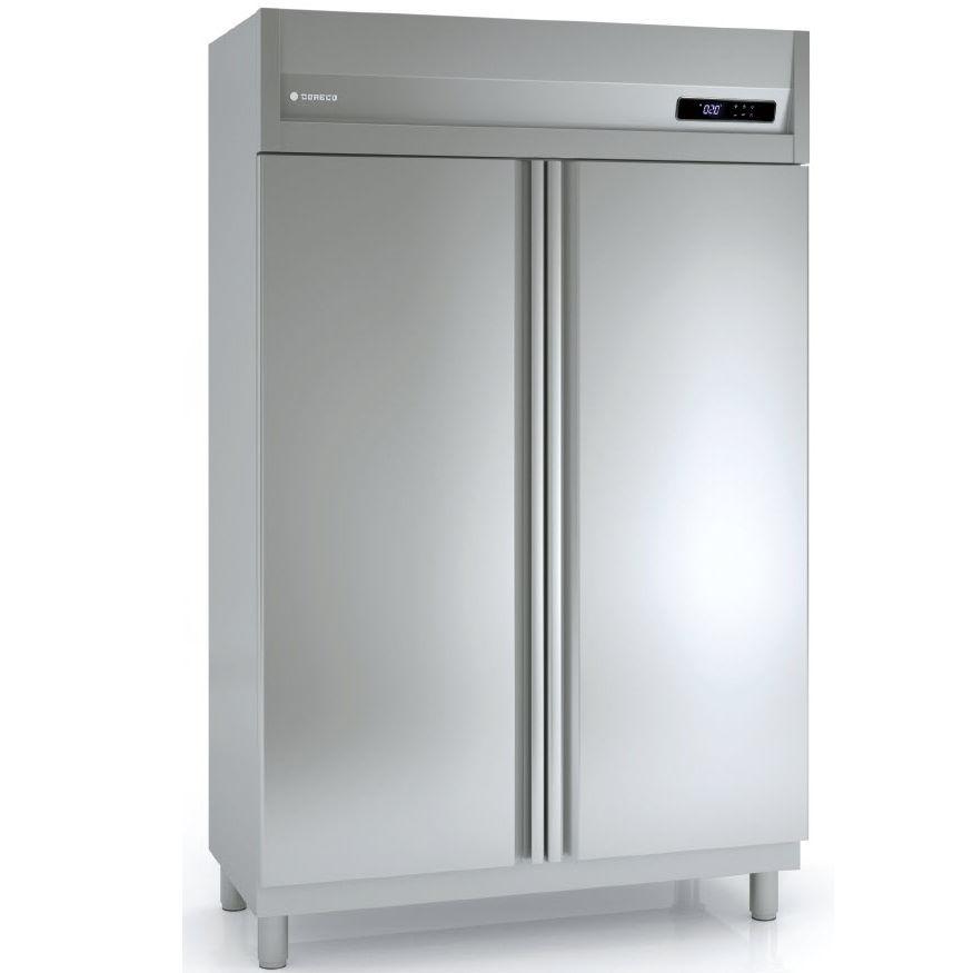 Congélateur armoire / professionnel / en inox - AEC 125 - CORECO
