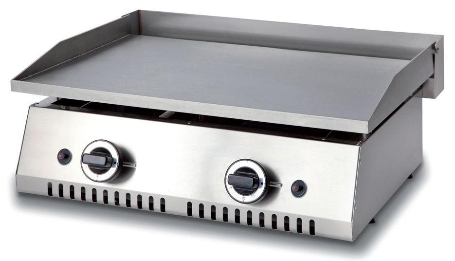Plaque de cuisson à gaz / professionnelle - CPLC-600 - CORECO