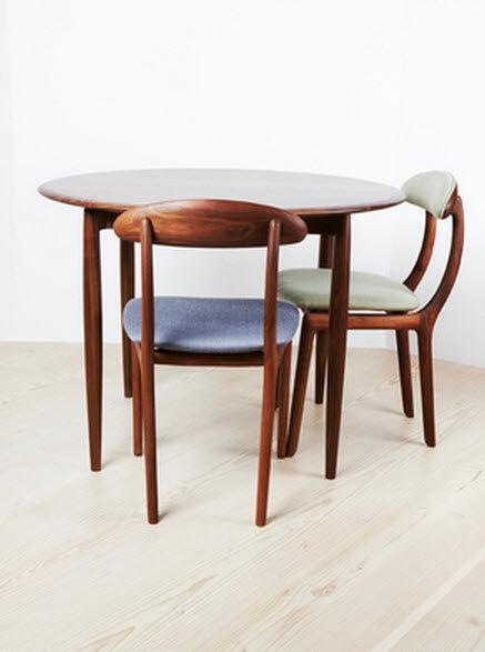 Table de salle à manger Design page 101