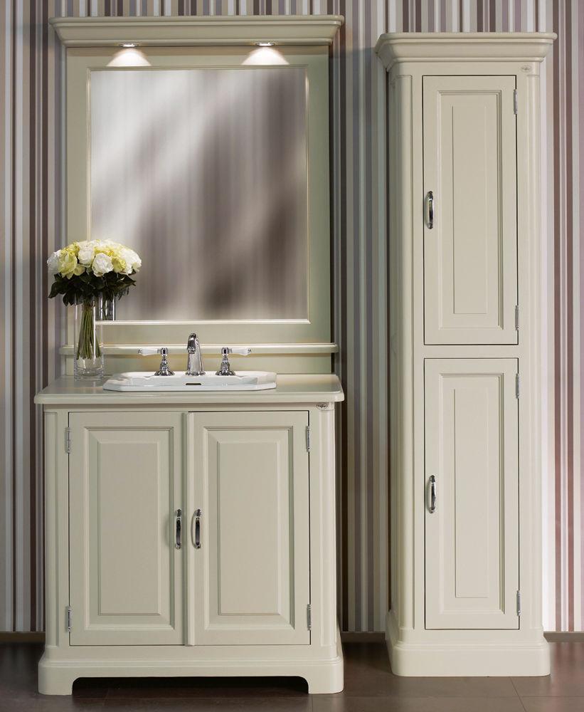 Meuble vasque à poser / en bois / en marbre / en quartz - ENSEMBLE ...