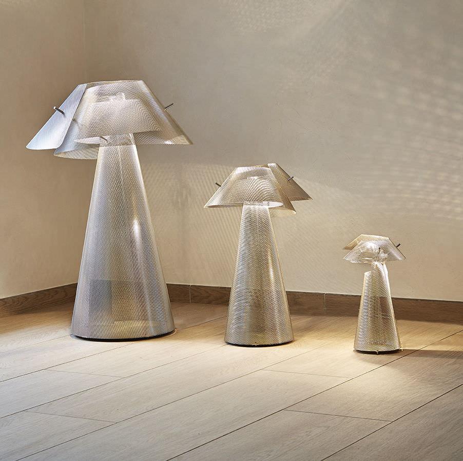 Grande Lampe De Sol Lampe Sur Pied Deco Marchesurmesyeux