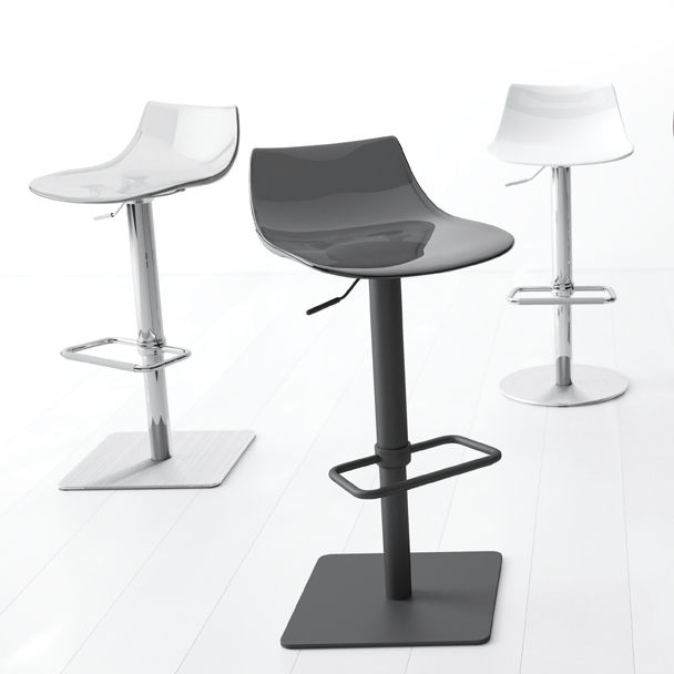 Tabouret De Bar Contemporain - Chef - Cancio