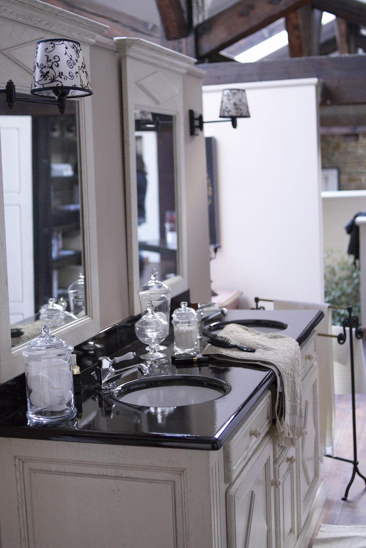 Meuble de salle de bain classique - COSI 2 - COSI