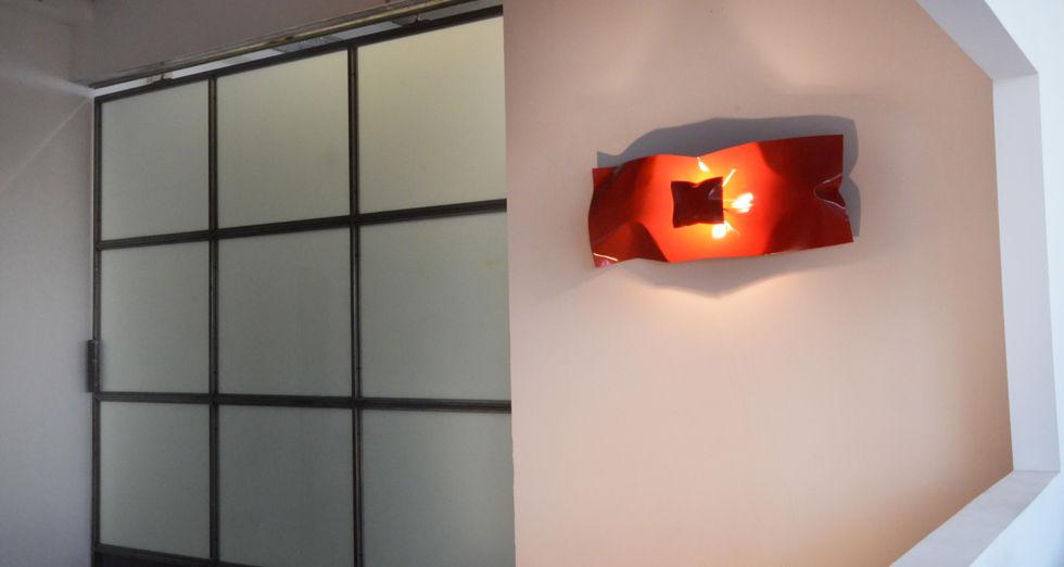 Applique murale dorée design cm designerlampen