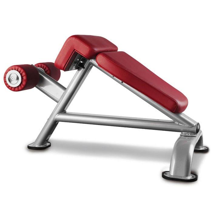 Appareil De Fitness Pour Abdominaux L840 Bh Fitness Exercycle S L