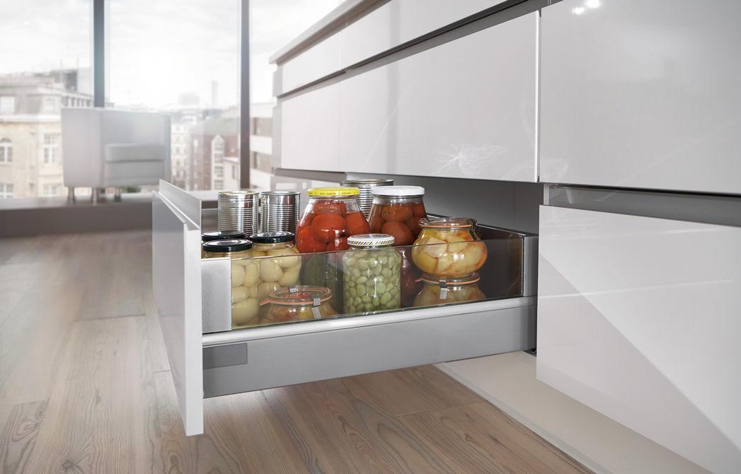 tiroir pour cuisine - nobilia