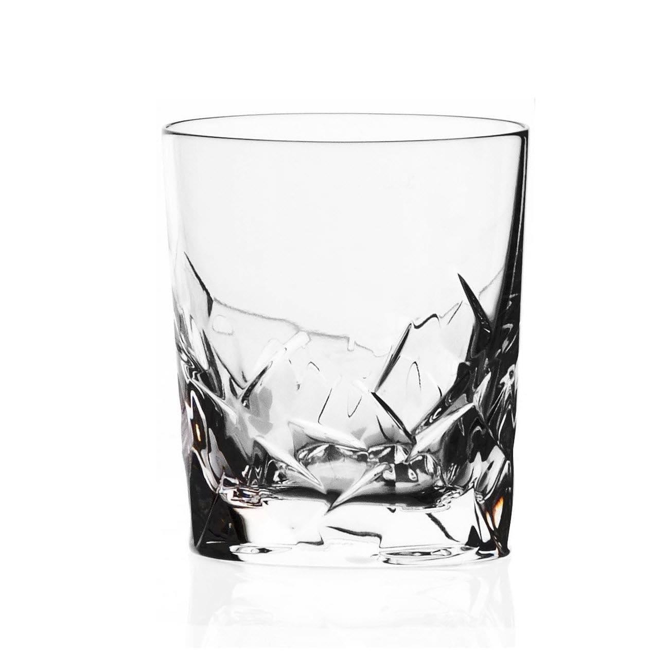 Elegant Verre à Whisky / En Cristal / à Usage Domestique / Pour Restaurant  Gastronomique   ÉCLAT