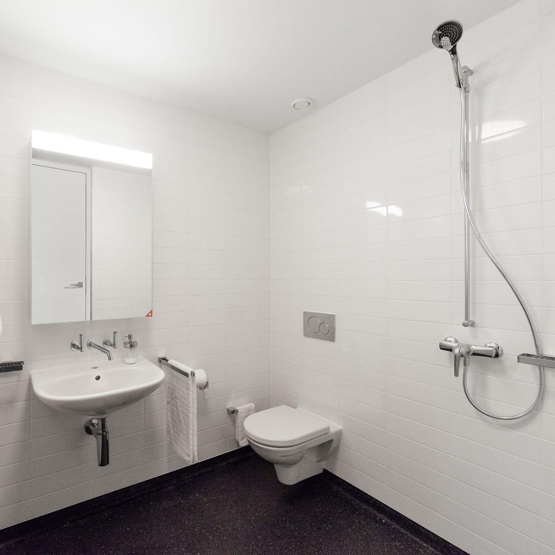 Module préfabriqué pour salle de bain / pour chambre d\'hôtel ...