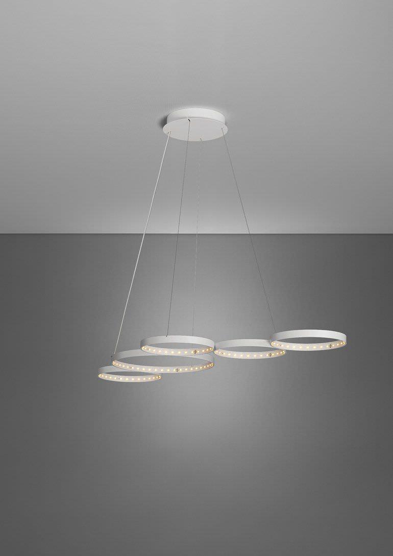 Super 8 luminaire