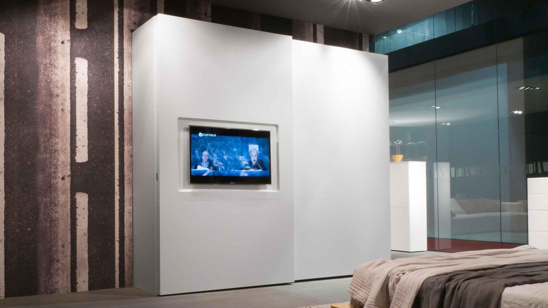 Armoire Chambre Avec Tv armoire de chambre avec tv